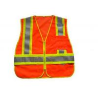 ansi class 2 two tone safety vest