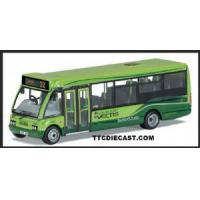 Quality Buses CORGI OM44118A Optare Solo Southern Vectis 32 Cowes and Gurnard for sale