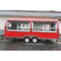 Burger Stall Carts For Ice Cream Used Food Cart Manufacturer Philippines