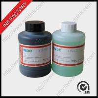Quality Domino Inkjet Inks Linx Small Character Inks 1010/1240 for sale