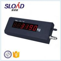 Quality YHL LED scoreboard weighing indicator scale display for sale