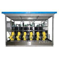 China Dosing system & Feeding center on sale