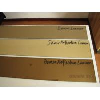 Architectural Window Laminated Safety Louver Glass Blades