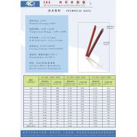 Quality SRG Inside Fibreglass and Outside Rubber Tube for sale