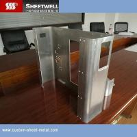 OEM Outsource Steel Metal Precise Precision Processing Service