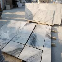 China China Manufacturing Popular Famous Design Grey and White Marble Stair Steps Design for Sale on sale