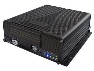 Buy 4CH full D1 HDD MDVR VM-3004 Series at wholesale prices