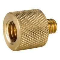Quality 3/8-in-16 F to 1/4-in-20 M Adapter for sale
