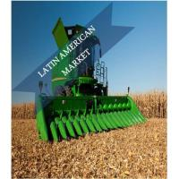 China Agriculture Latin America Farm Equipment Market Outlook (2014-2022) on sale