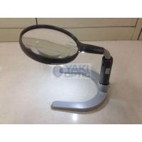 Quality Super Bright LED Light Stand Foldable Table Magnifier for Ssale for sale