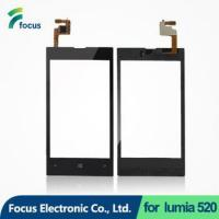 Quality screen touch glass for nokia lumia 520 for sale