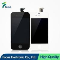 Quality mobile phone repair parts for iphone 4 lcd for iphone 4 lcd screen for sale