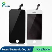 Quality Hot selling OEM for iphone5s lcd, lcd for iphone 5s for sale