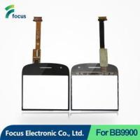 Quality touch screen for blackberry 9900 repair parts for bb 9900 touch screen for sale