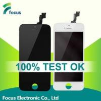 Quality Hot selling OEM lcd for iphone5s lcd, for iphone5s lcd screen for sale