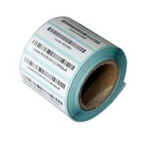 Buy cheap Free Quote Printing Sequence Number Sticker Printed Serial Number Labels from wholesalers