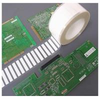 Buy cheap Retangle Printable High TemperatureHeat Resistant Printed Circuit Board Labels with Barcodes from wholesalers