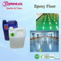 Quality Self-Leveling Epoxy Floor for sale