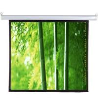 Quality Large rear 16 9 projection screen sizes for sale