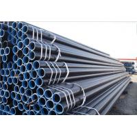 Quality Q195 Q235 Q345 Carbon Spiral Steel Welded Pipe for sale