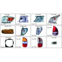 Quality Land Cruiser Body Parts (46) for sale