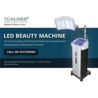 Professional PDT LED Light Therapy Equipment