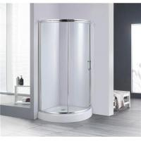 Quality China Round Glass Shower Rooms Supplier for sale