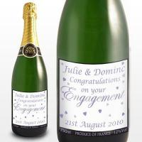 Quality Birthday Candles Engagement Hearts Champagne for sale