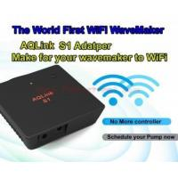Quality AQLink S1 WiFi Jebao Adapter Reviews for sale