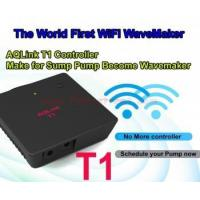 Quality AQLink T1 WiFi Jebao / Maxspect Controller Reviews for sale