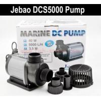 Quality Jebao/Jecod DCS5000 Water Return Pump Reviews for sale