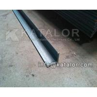 Angle steel ASTM A588 Grade B corten angle steel