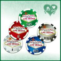 Quality 11.5 gram poker chips (PC-42) for sale