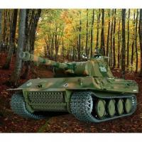 Buy cheap TT-3819-1pro1:16 Scale Radio Control Battle Tank German Panther from wholesalers