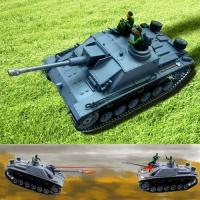 Quality TT-3868-1IRInfrared 1:16 RC Tank RC Battle Tank for sale