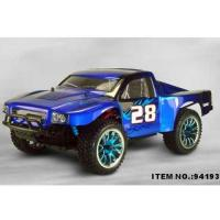 China MET-941931/16th Scale Electric Power Short Course RC Truck on sale