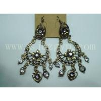 Quality Gemstone earrings for sale