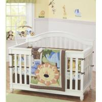 Lion King Cot Bed Bedding