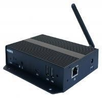 China XMP-6250 1080p Solid-State Network Media Player