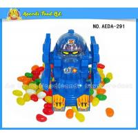 China AEDA291 Candy with Light Transformers Robot To... on sale