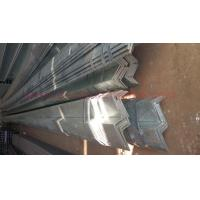 Quality Hot Dipped Galvanized Steel Angle for Frames, shelves, for sale