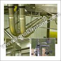 Quality Industrial Plastic Piping for sale