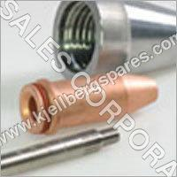 Gas Cutting Nozzles