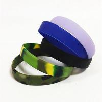 Buy cheap Cheap silicon bracelet from wholesalers