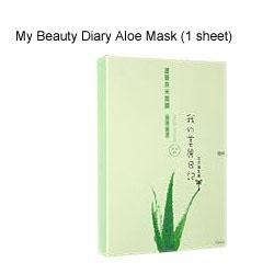 Buy My Beauty Diary Aloe Mask (1 sheet) (Moisturizing & Soothing) at wholesale prices