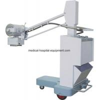 Buy cheap 50mA Mobile X-ray Equipment MCX-L102 from wholesalers