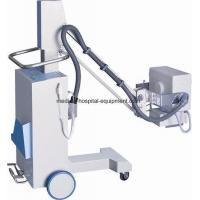 Buy cheap 3.5kW High frequency Mobile X-ray Machine MCX-101A from wholesalers