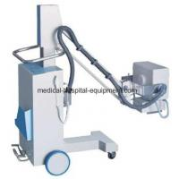 Buy cheap 2.5kW High frequency Mobile X-ray Unit from wholesalers