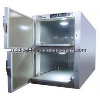 Buy cheap Dead body Freezer 2 Corpses MCF-STG2-B from wholesalers