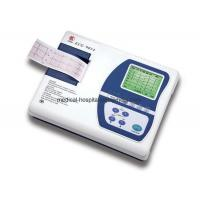Buy cheap Three Channels ECG ECG-903A from wholesalers